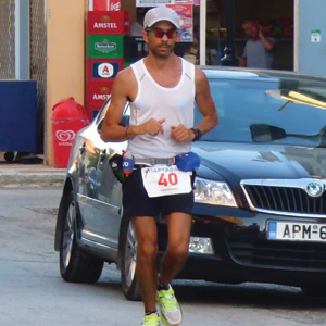 Race Report 2016: Vasilis Perikelous
