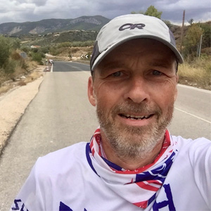 Race Report 2017: Richard Pomeroy